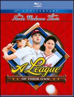 A League of Their Own [Blu-ray] - Penny Marshall