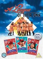 A League of Their Own - Penny Marshall