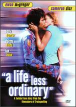 A Life Less Ordinary - Danny Boyle