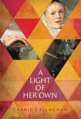 A Light of Her Own - Callaghan, Carrie
