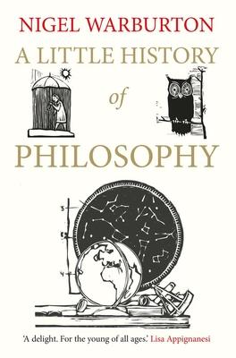 A Little History of Philosophy - Warburton, Nigel