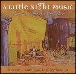 A Little Night Music, Vol. 1: Mozart - Eine Kleine Nachtmusik; Divertimentos
