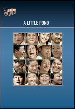 A Little Pond - Lee Sang-Woo
