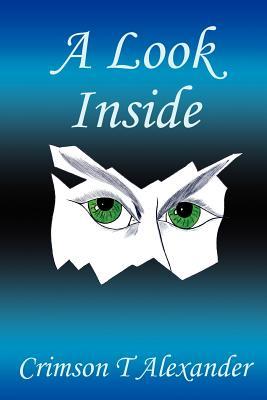 A Look Inside - Alexander, Crimson T