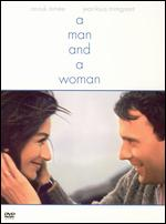 A Man and a Woman - Claude Lelouch