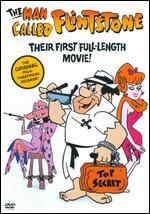 A Man Called Flintstone