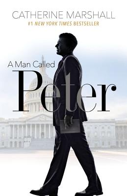A Man Called Peter - Marshall, Catherine
