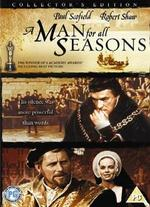 A Man for All Seasons [Deluxe Edition] - Fred Zinnemann
