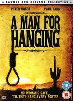 A Man for Hanging -