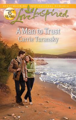 A Man to Trust - Turansky, Carrie