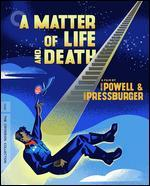 A Matter of Life and Death [Criterion Collection] [Blu-ray]