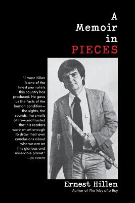 A Memoir in Pieces - Hillen, Ernest