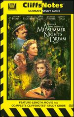 A Midsummer Night's Dream [Cliff Notes Edition] - Michael Hoffman