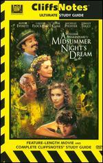 A Midsummer Night's Dream [Cliff Notes Edition] - Michael Hoffman