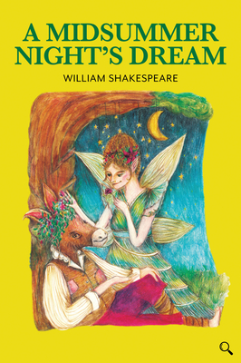 A Midsummer Night's Dream - Shakespeare, William, and Street, Helen (Retold by)