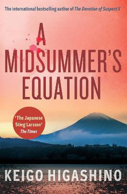 A Midsummer's Equation - Higashino, Keigo