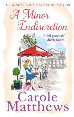 A Minor Indiscretion - Matthews, Carole