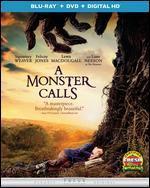 A Monster Calls [Includes Digital Copy] [UltraViolet] [Blu-ray/DVD] [2 Discs]