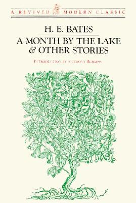 A Month by the Lake & Other Stories - Bates, H E
