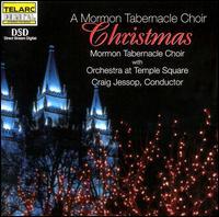A Mormon Tabernacle Choir Christmas - Mormon Tabernacle Choir