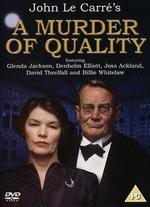 A Murder of Quality - Gavin Millar