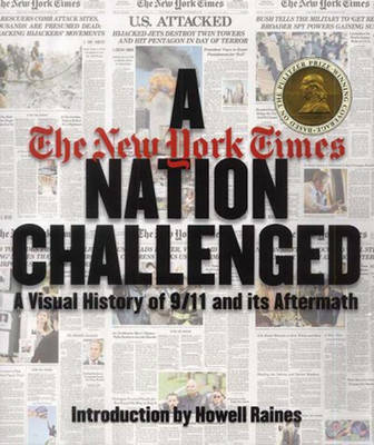 A Nation Challenged: A Visual History of 9/11 and Its Aftermath - New York Times