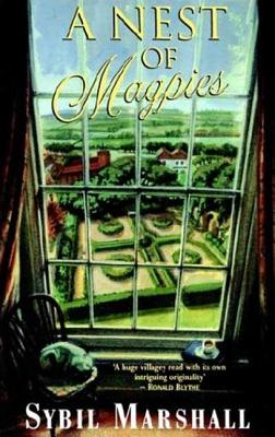 A Nest of Magpies - Marshall, Sybil
