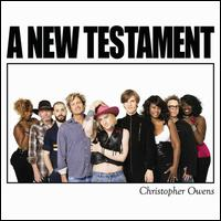 A New Testament - Christopher Owens