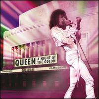A Night at the Odeon: Hammersmith 1975 - Queen