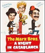 A Night in Casablanca [Blu-ray]
