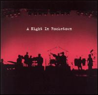 A Night in Rocketown - Various Artists