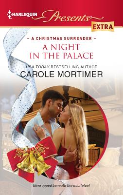 A Night in the Palace - Mortimer, Carole