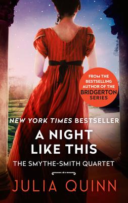 A Night Like This - Quinn, Julia