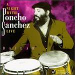 A Night with Poncho Sanchez Live: Bailar