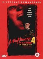 A Nightmare on Elm Street 4: The Dream Masters