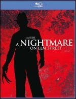 A Nightmare on Elm Street [With Movie Money] [Blu-ray] - Wes Craven