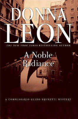 A Noble Radiance - Leon, Donna