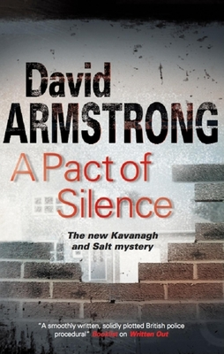 A Pact of Silence - Armstrong, David