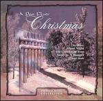 A Pan Flute Chirstmas [St. Clair 1999]
