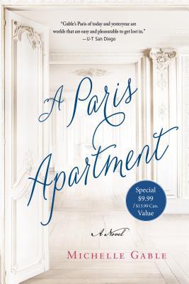 A Paris Apartment - Gable, Michelle