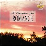 A Passion For Romance