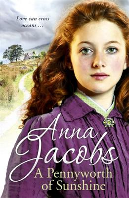A Pennyworth of Sunshine - Jacobs, Anna
