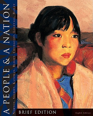 A People and a Nation - Norton, Mary Beth
