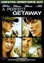 A Perfect Getaway [Unrated/Rated Versions]