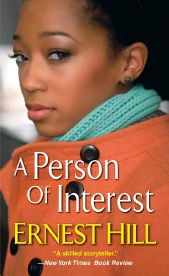 A Person of Interest - Hill, Ernest