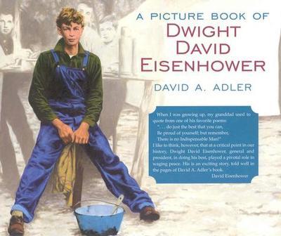 A Picture Book of Dwight David Eisenhower - Adler, David A