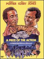 A Piece of the Action - Sidney Poitier