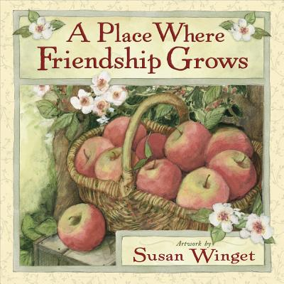 A Place Where Friendship Grows - Ellis, Mary, and Gordon (Editor)