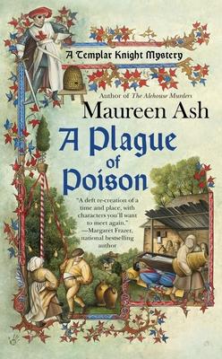 A Plague of Poison - Ash, Maureen