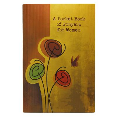 A Pocket Book of Prayers for Women - Christian Art Gifts (Creator)